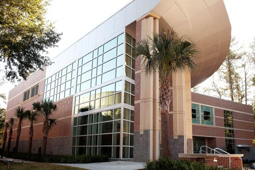 UF Law College