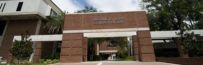 Law School Entrance