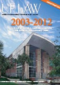 Fall UF Law Magazine
