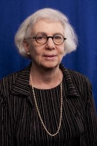 Karen Miller Headshot