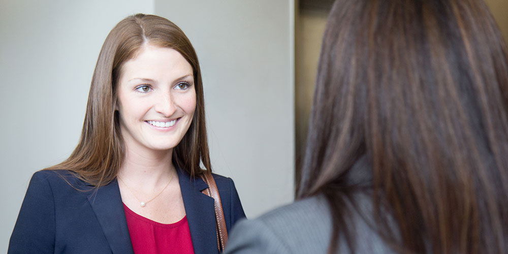 Is community service a factor in law school admissions?