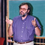 Peters_Lecturing