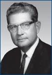 Baya M. Harrison Jr.