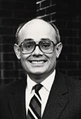 Photo of Dean Frank T. Read