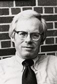 Photo of Dean Joseph Richard Julin