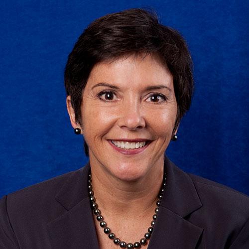Photo of Mary Adkins