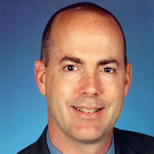 Jeffrey T. Grater