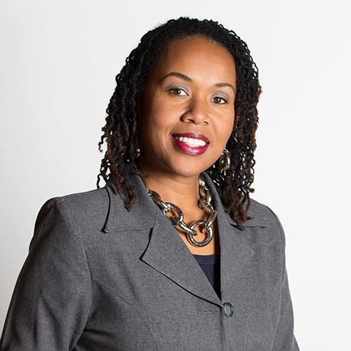 Monique Haughton Worrell