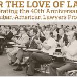 Cuban American Lawyers Program