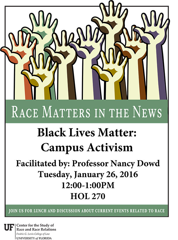 Race in the News Nancy Dowd