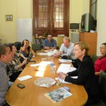 UF Law and University of Havana professors