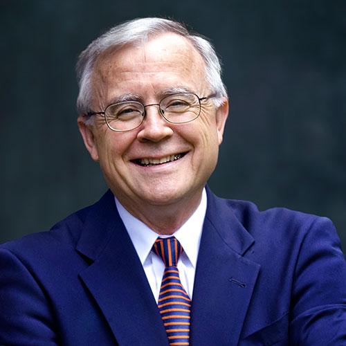 Richard E Dennis: LL.M. In International Taxation