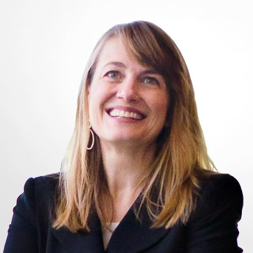 Photo of Laura Rosenbury