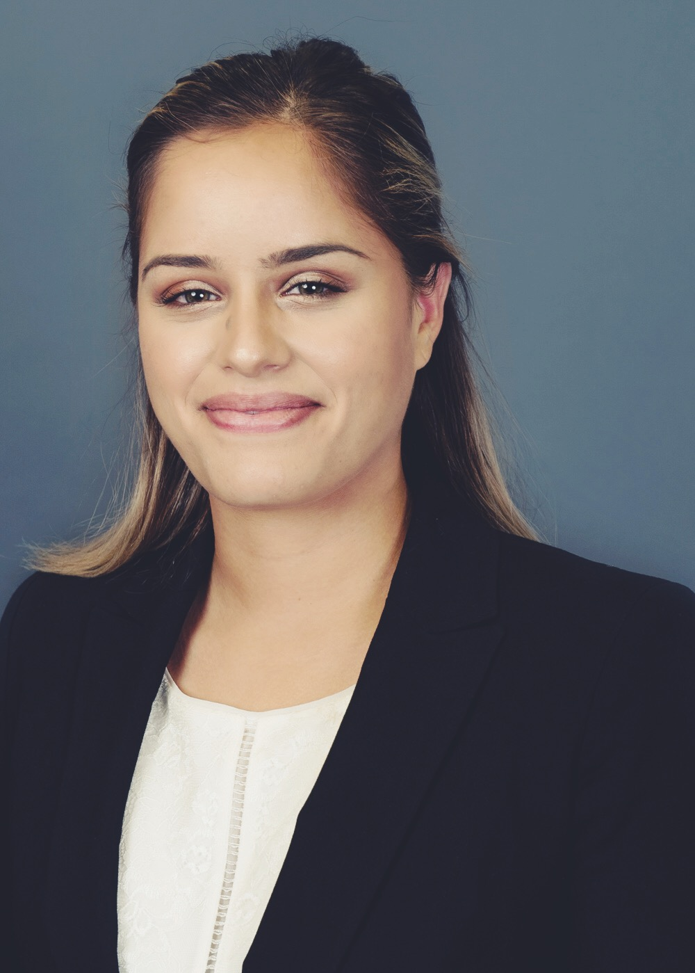 Lilian Guzman