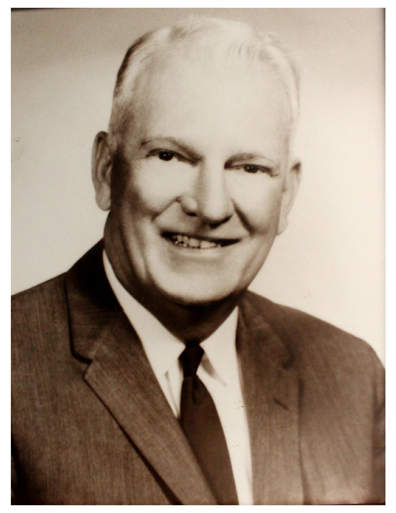 Charles Fulton
