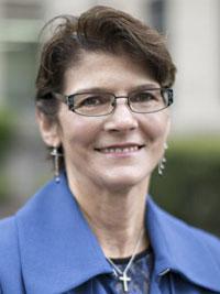 Photo of Debra Essernio-Jensen