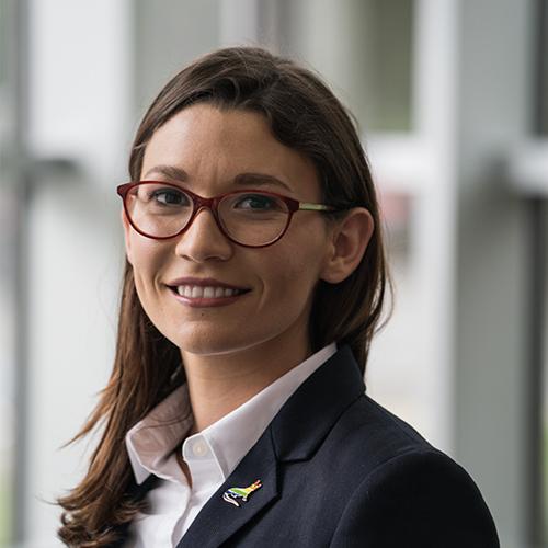 Jessica Gaudette-Reed