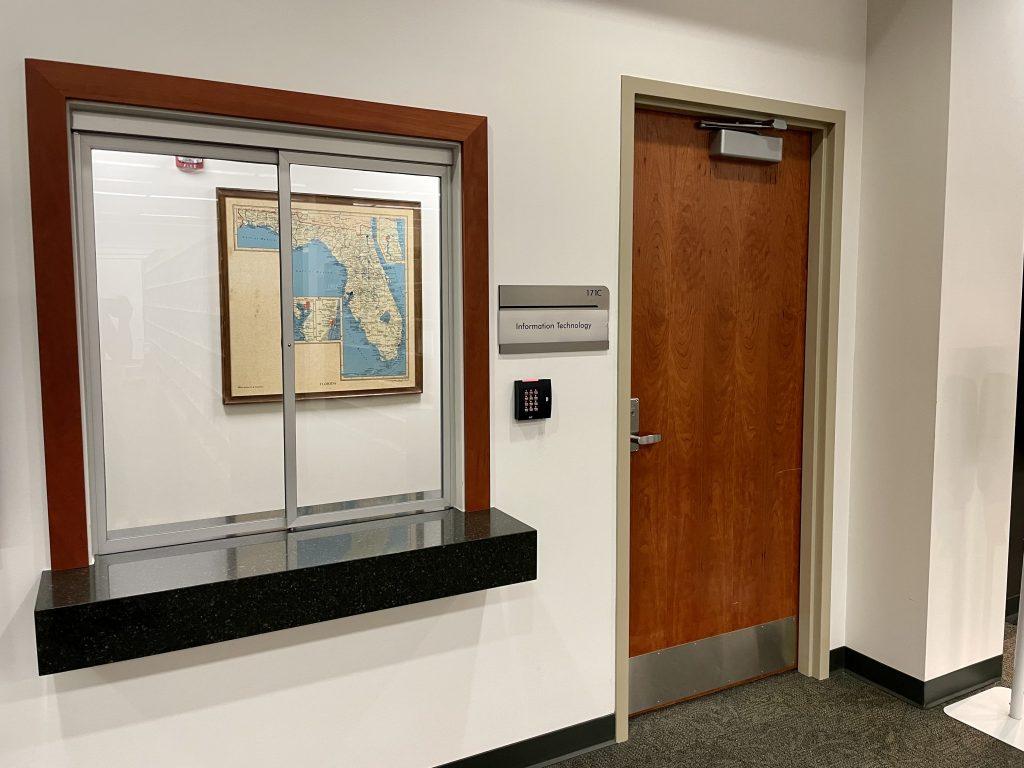 Law IT Office