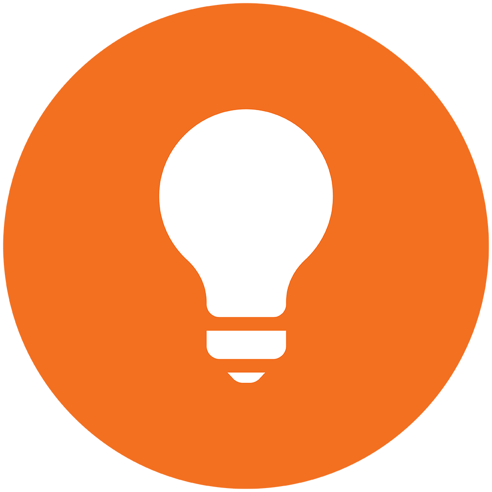 GPA Lightbulb Icon