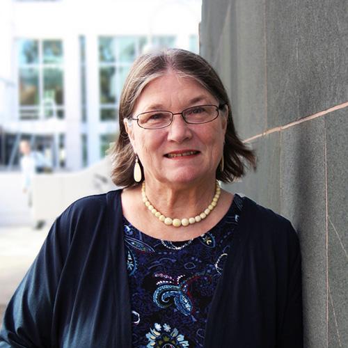 Photo of Barbara Bennett Woodhouse